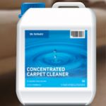 Concentrated Carpet Cleaner 5л