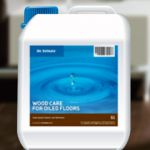 Wood Care for oiled floors 5л
